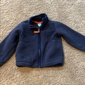 Zip Up Jacket (2t)
